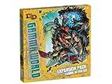 D&D Gamma World Expansion: Famine in Far-go: A D&D Genre Supplement (4th Edition D&D)