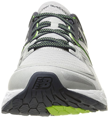 New Balance Vongo Running, Entraînement de course homme White/Grey