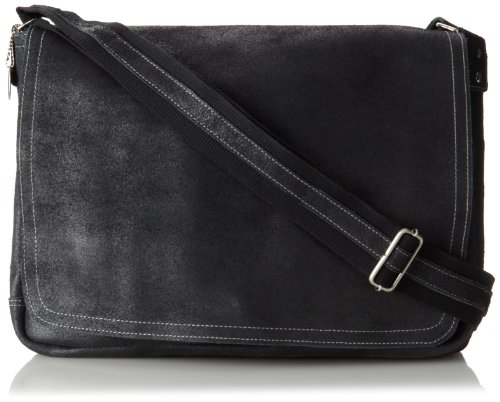 david-king-co-leather-full-flap-laptop-messenger-l-distressed-black-one-size