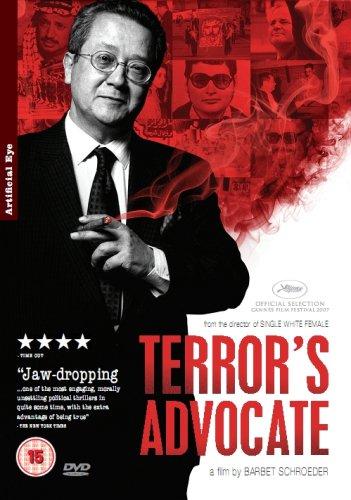Terror's Advocate [2007] [Edizione: Regno Unito]