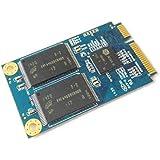 64GB SuperTalent IDE media Mini 2 PCIe SSD para Dell Inspiron Mini 9 (117/72MB lectura/escritura)