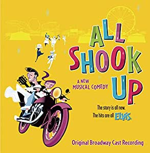 All Shook Up [2005] [Import anglais]