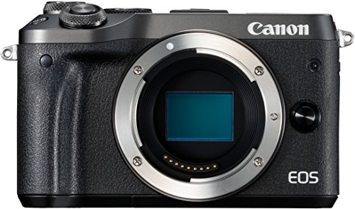 Canon-EOS-M6-Cmara-EVIL-de-242-MP-pantalla-tctil