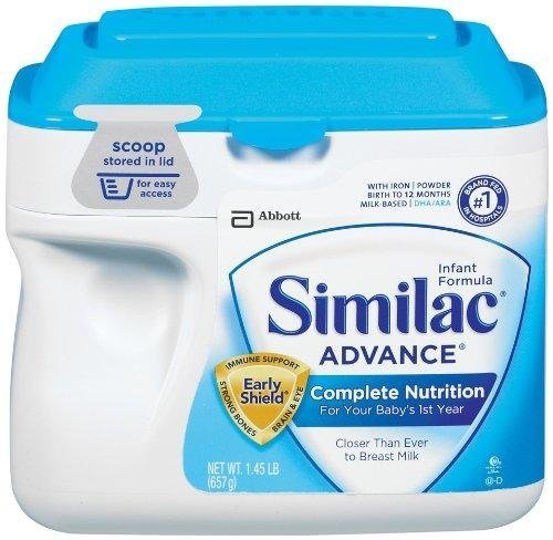 similac-advance-powder-formula-232-oz-kids-infant-child-baby-products