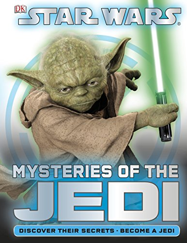 Mysteries of the Jedi