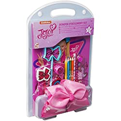 JoJo Siwa Deluxe Bumper Stationery Set