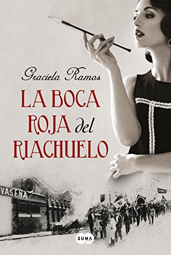 La boca roja del Riachuelo eBook: Graciela Ramos: Amazon.es: Tienda Kindle