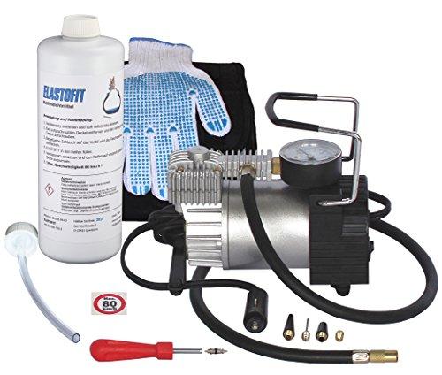 Elastofit SI1002-32-04 Reifenpannenset Xtreme
