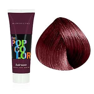 Hairgum - Pop Color Aubergine 60 Ml