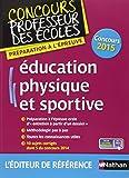 Education physique et sportive : Préparation à l'épreuve