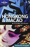 Lonely Planet Reiseführer Hongkong & Macao - A Stone