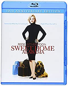 Sweet Home Alabama [Blu-ray] [2002] [US Import]