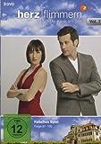 Herzflimmern - Die Klinik am See, Vol. 7 [3 DVDs] -