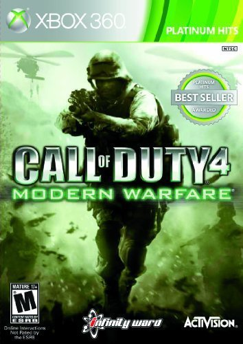 Call Of Duty 4: Modern Warfare - Classics Edition