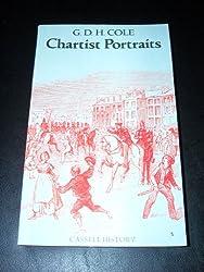 Chartist Portraits