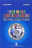 Krav Maga. Kids teenagers