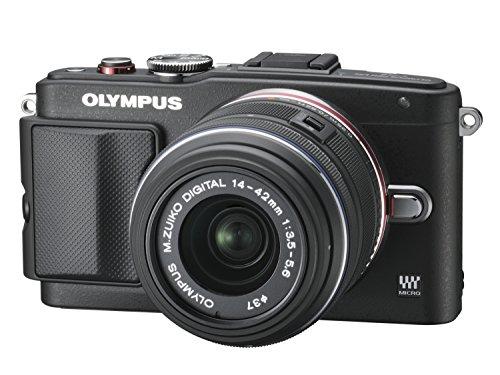 Olympus PEN E-PL6 + 14-42 mm II