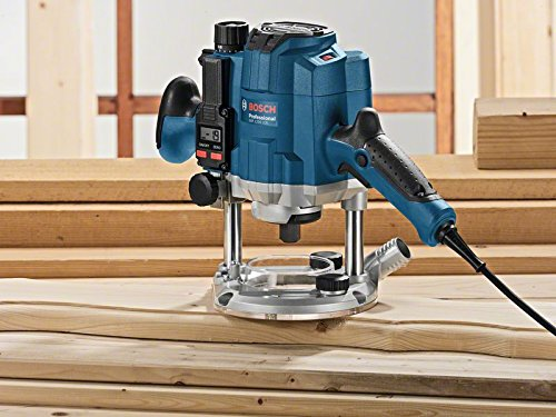 Bosch Professional GOF 1250 LCE Corded 240 V Router