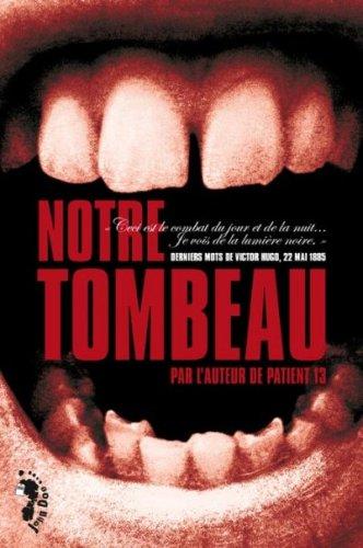 John Doe - Notre Tombeau par Anthony Yno Combrexelle