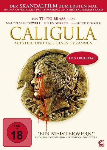 Caligula - Aufstieg und Fall eines Tyrannen - Das Original Preisvergleich