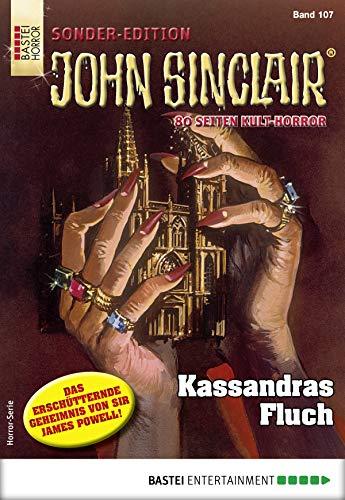 John Sinclair Sonder-Edition 107
