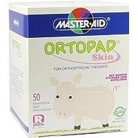 ORTOPAD Skin regular Augenokklusionspflaster 50 St preisvergleich bei billige-tabletten.eu