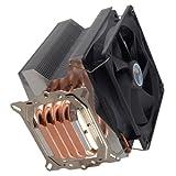 EKL Alpenföhn Groß Clock´ner CPU Kühler für Socket 775 / AM2 / AM2+ 1200 RPM 17.00 dB(A)