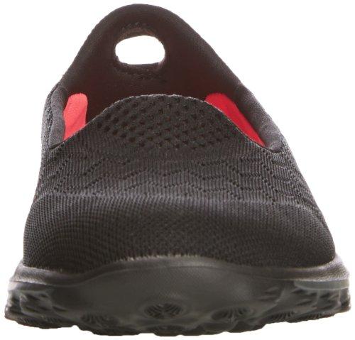 Sneakers Caminhar Schwarz Noir Skechers Damen Eixo Ir 2 bbk Y5nYfwqX