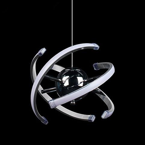 Modern LED Pendelleuchte Deckenleuchter Kronleuchter Modern Design ...