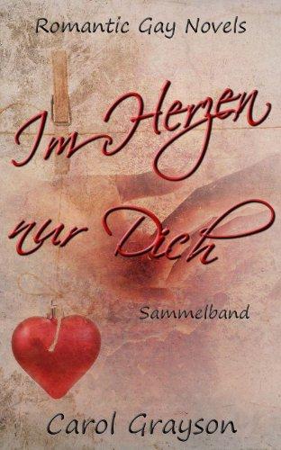 Buchseite und Rezensionen zu 'Im Herzen nur Dich (Sammelband)' von Carol Grayson
