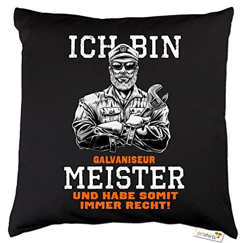 getshirts-rahmenlosr-geschenke-kissen-ich-bin-galvaniseur-meister-dunkelgrau-uni