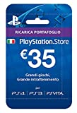 Playstation: Live Card Hang 35 Euro