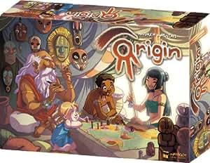 Edge Entertainment - Origin