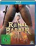 Ronal der Barbar [Blu-ray]