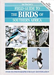 Title: Ian Sinclairs Field Guide to the Birds of Southern