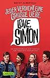 Nur drei Worte (Nur drei Worte – Love, Simon)