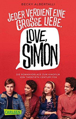 Nur drei Worte (Nur drei Worte - Love, Simon )