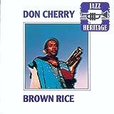 Songtexte von Don Cherry - Brown Rice