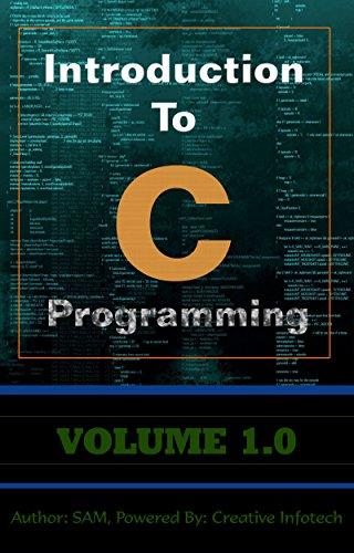 C Program Book