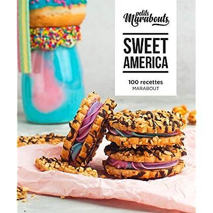 Les petits Marabout : Sweet America