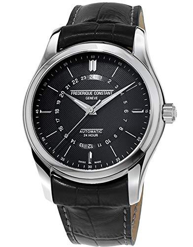 Orologio uomo solo tempo Frederique Constant Classic Automatico 24 Hour Swiss Made