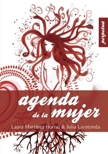 Agenda de la mujer: Diario menstrual