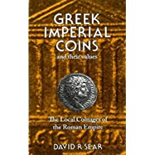 Greek Imperial Coins and Values