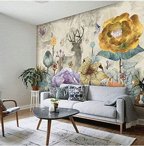 Cucsaistat Fototapete An Der Wand Für Konferenzraum Wohnzimmer Sofa Hintergrundbild Wandbild