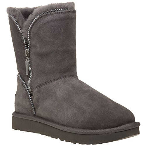 Ugg Florence W, Bottes et boots women 37 Grey