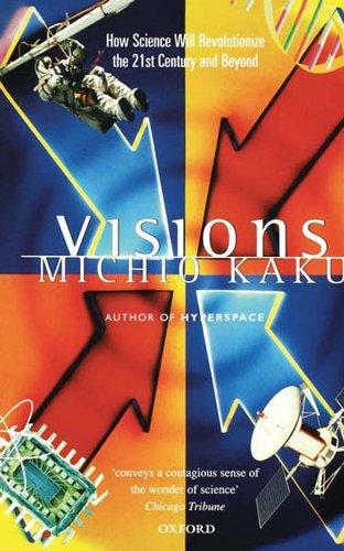 Visions Michio Kaku Pdf