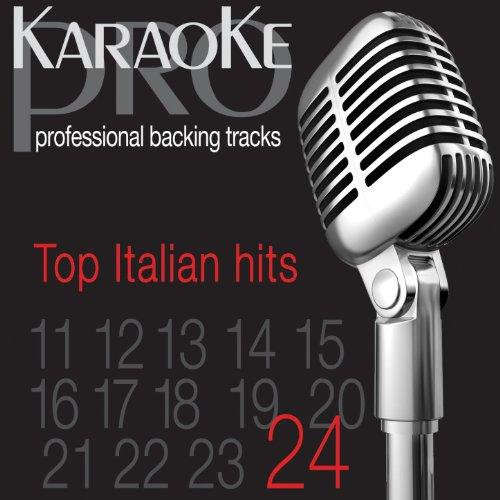 Un amore così grande (Karaoke Version In the Style of Mario del Monaco)