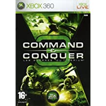 Command and Conquer 3 : Les guerres du tiberium