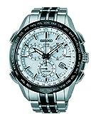 Seiko reloj hombre Astron GPS solar cronógrafo SSE001J1