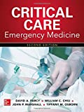 #10: Critical Care Emergency Medicine, Second Edition